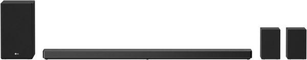 LG DSN11RG | 7.1.4 Dolby Atmos Heimkino Soundsystem