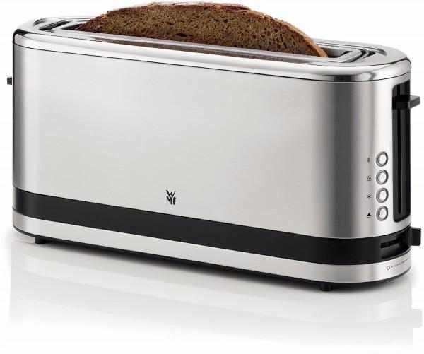 Küchenminis Wmf Toaster ~ wmf kÜchenminis langschlitz toaster cromargan matt wmf toaster bei hifiboehm plauen kaufen