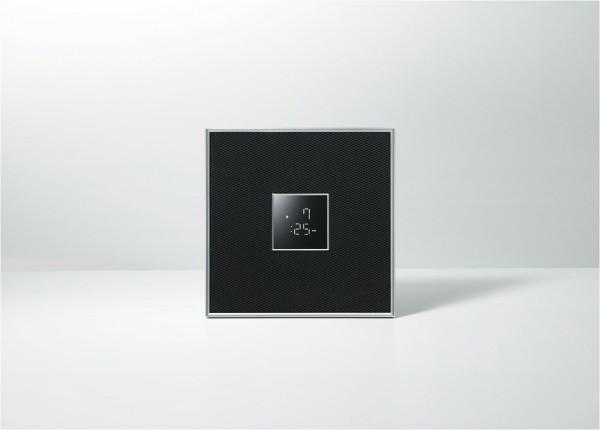 Yamaha Restio ISX-80 Design Audiosystem schwarz
