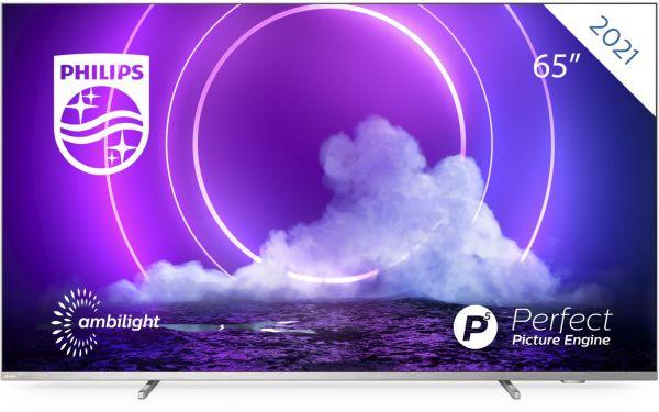 """Philips 65 PUS9206/12 - 4K Ambilight-TV   65"""" (164cm)"""