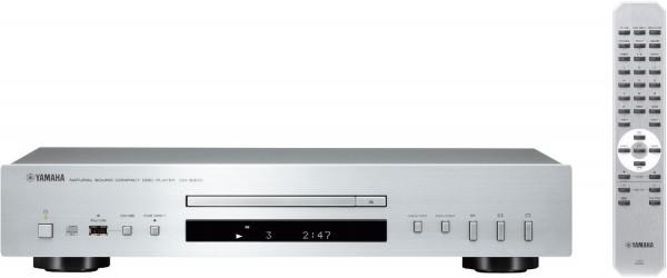 Yamaha CD-S300 CD-Spieler silber