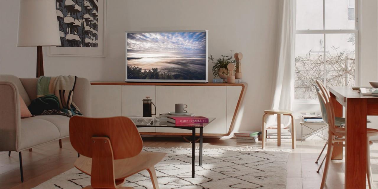 Samsung Serif TV 2019