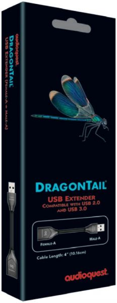 Audioquest DragonTail Android (USB-Micro)