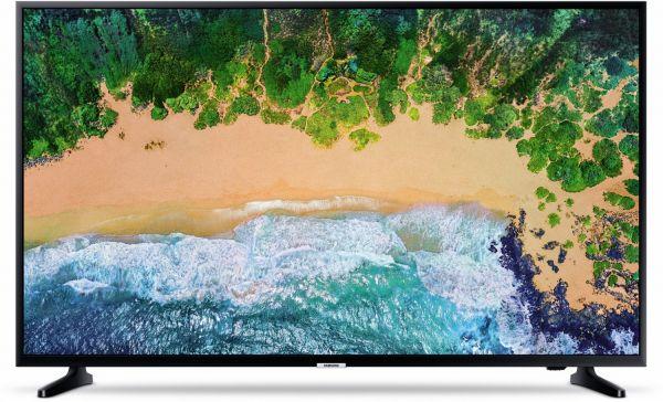 "Samsung UE 50 NU 7099 - 4K UHD TV | 50"" (125cm)"