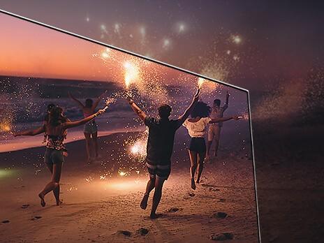 Samsung Q950R Q HDR 4.000/3.000