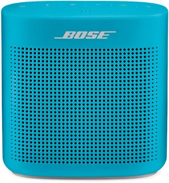 Bose SoundLink Color II blau