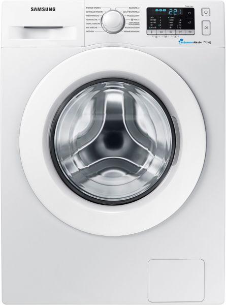Samsung WW70J5585MW weiß