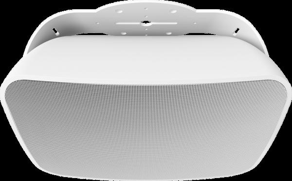 Sonos Outdoor Speaker by Sonance, Paar weiß