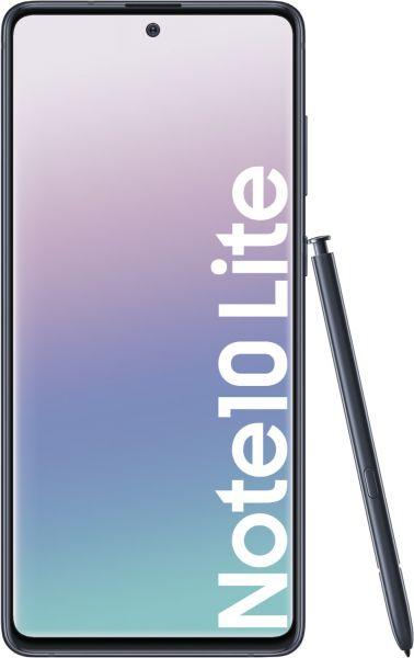 Samsung Galaxy Note 10 Lite (128GB) aura black