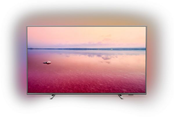 "Philips 50 PUS 6754 - 4K Ambilight TV | 50"" (126cm)"