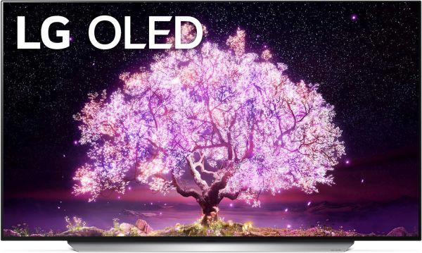 """LG OLED77 C18LA - 4K OLED-TV   77"""" (195 cm)"""