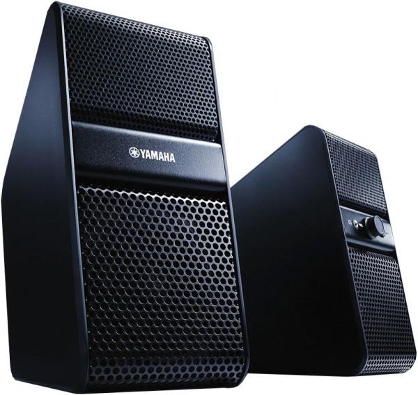 Yamaha NX-50 TV-Soundbooster schwarz