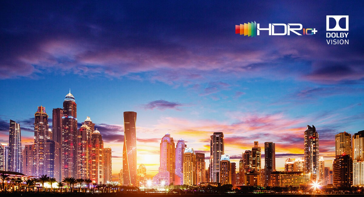 HDR10/PQ, HLG, HDR10+, Dolby Vision und HLG Photo