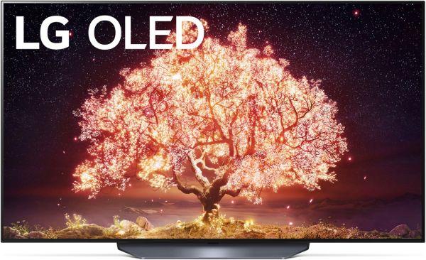 "LG OLED55B19LA - 4K OLED-TV   55"" (139cm)"