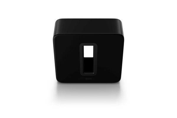 Sonos Sub Generation 3 schwarz