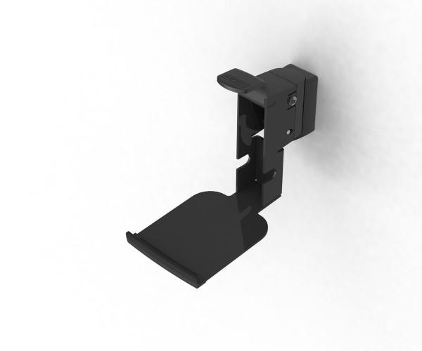 Flexson Wandhalter für Sonos Five/Play:5 ,Stück schwarz