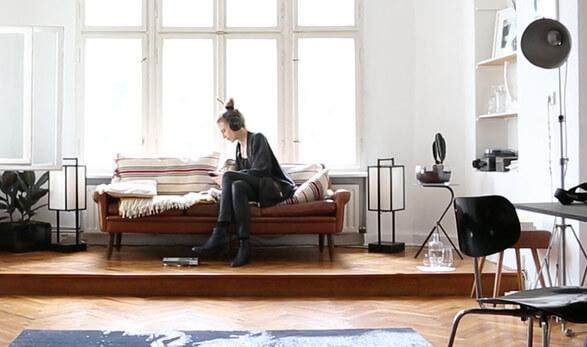 Loewe drahtlos per Bluetooth Fernsehen