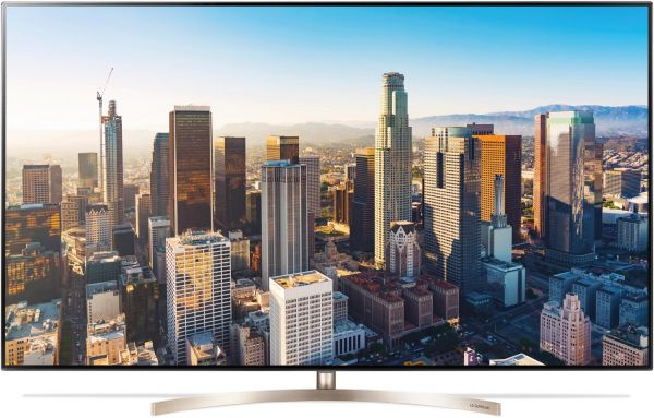 LG 55 SK 9500 Super UHD TV | 55 Zoll (138cm)