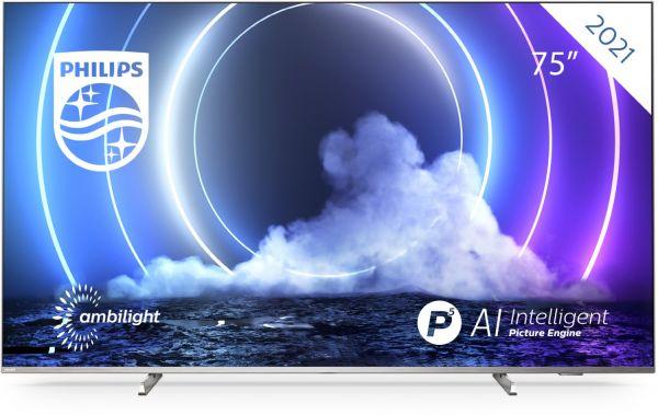 """Philips 75 PML9506/12 - 4K Mini-LED TV   75"""" (189cm)"""