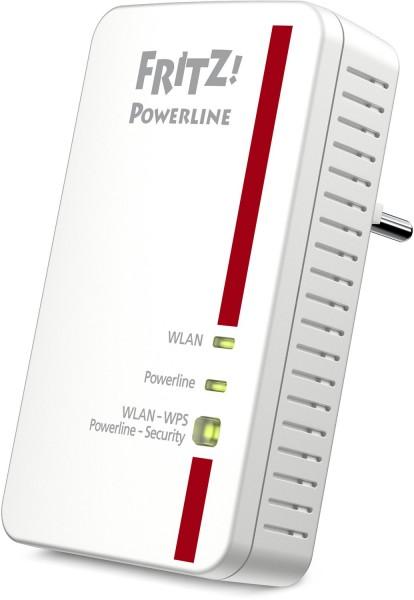 AVM FRITZ!Powerline 1240E (+ WLAN)