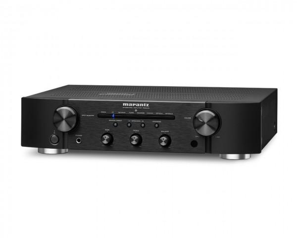 Marantz PM 6006 Stereo-Vollverstärker schwarz