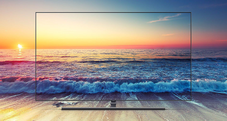 Samsung GQ QLED 360 Design