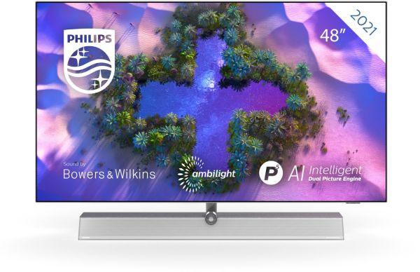 "Philips 48 OLED936/12 - 4K Ambilight TV   48"" (121cm)"