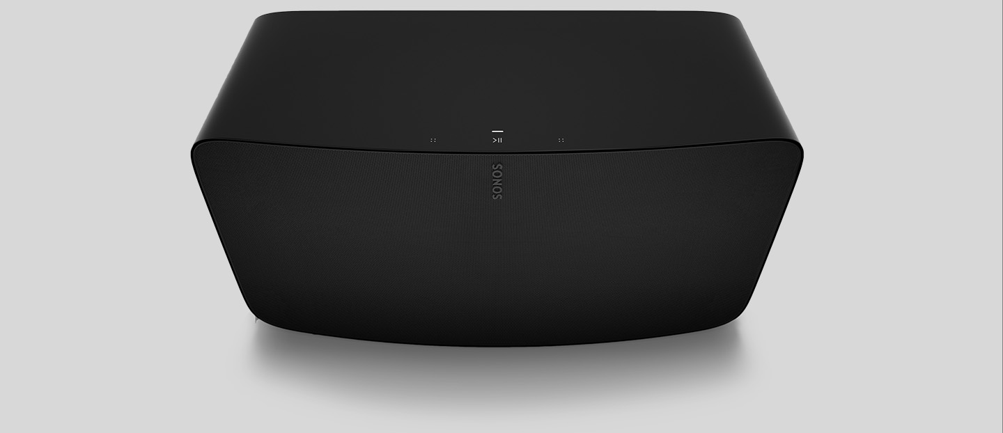 Sonos Five WLAN Speaker