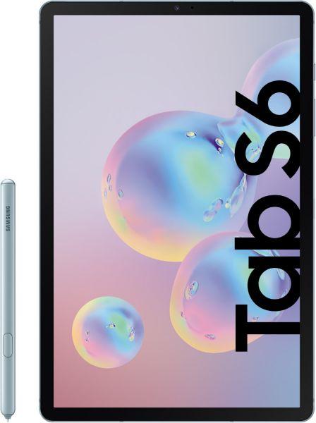 Samsung Galaxy Tab S6 10.5 WiFi cloud blue