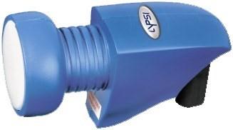 Hama Universal Single-LNB Lypsi blau