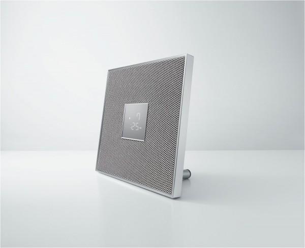 Yamaha Restio ISX-80 Design Audiosystem weiß