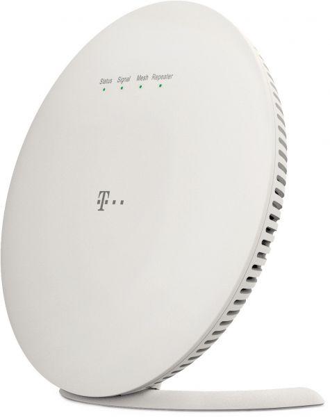 Telekom Speed Home WiFi | Mesh Repeater weiß
