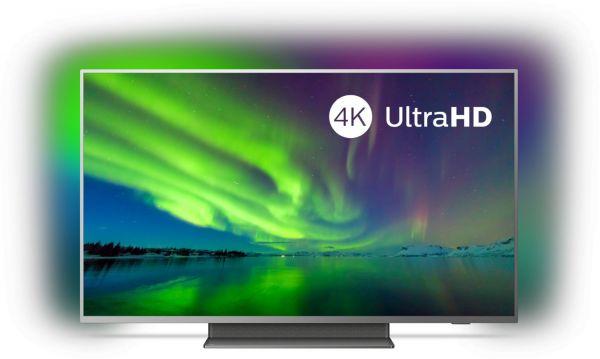 """Philips 55 PUS 7504 - 4K Ambilight TV   55"""" (139cm)"""