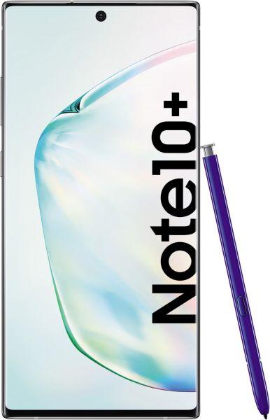 Samsung Galaxy Note10+ (256GB) silver