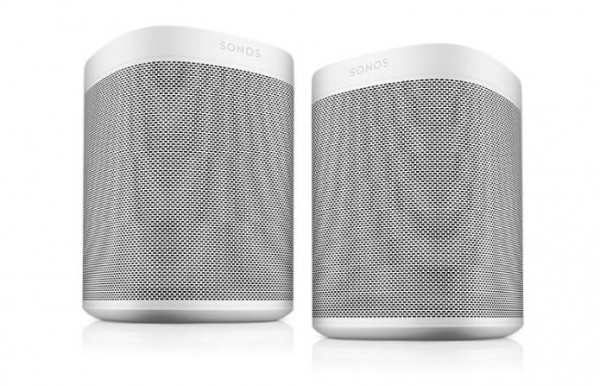 Sonos One Stereo Paar