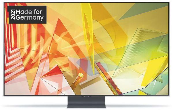 "Samsung GQ55Q95TCT - 4K UHD-TV | 55"" (138cm)"
