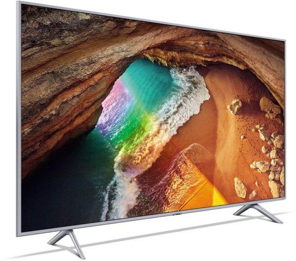 Samsung QLED-TV Q65R Xklusiv bei hifiboehm Plauen
