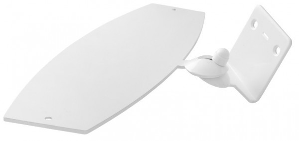 Cavus Wandhalter für Bose Soundtouch 20 weiß