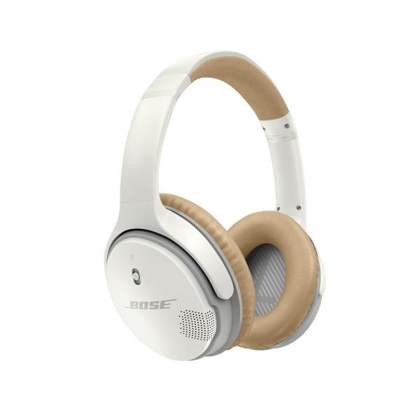 Bose SoundLink Around Ear wireless Headphones II weiß