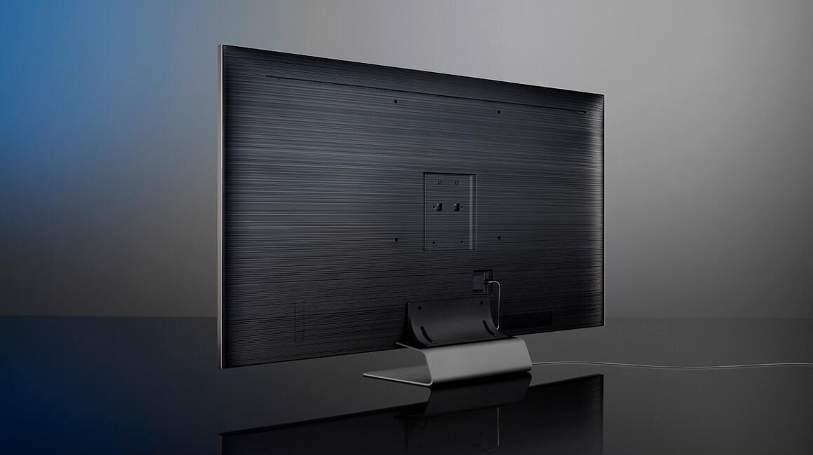 Samsung GQ Q90 R
