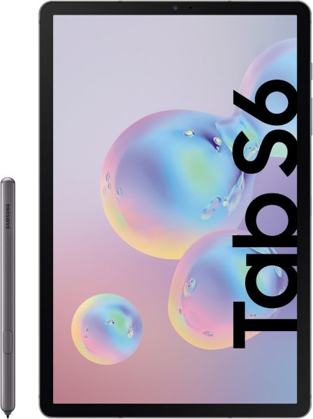 Samsung Galaxy Tab S6 10.5 LTE mountain grey