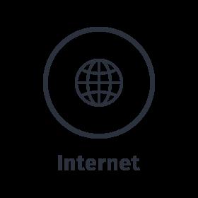 Internet & Telefon