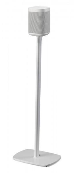 Flexson Bodenständer für Sonos One & Play:1, Stück weiß