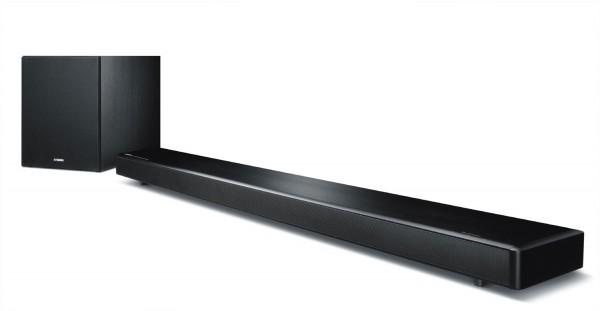 Yamaha YSP-2700 schwarz