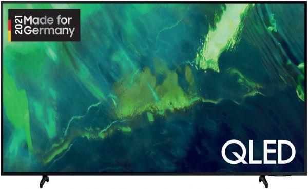 "Samsung GQ50 Q73AAU - 4K QLED-TV   50"" (125cm)"