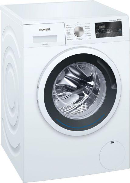 Siemens WM14N140 weiß