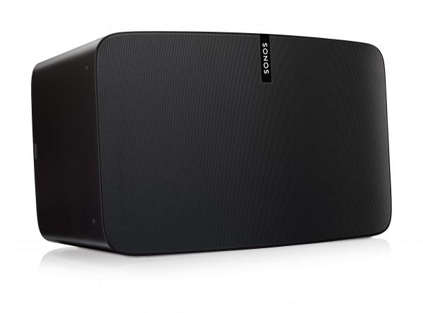 Sonos PLAY 5 2. Generation schwarz