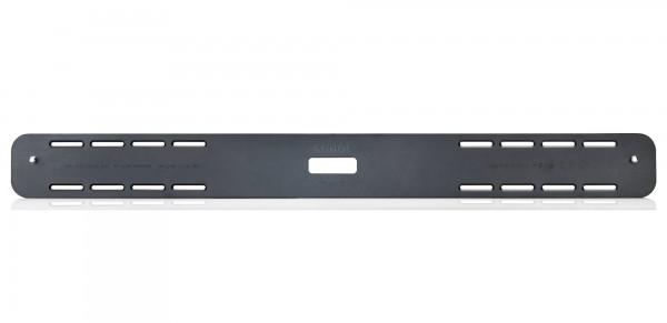Sonos Wandhalter Playbar Wall Mount Kit schwarz