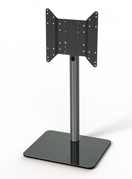 Just-Racks TV600-BG schwarz