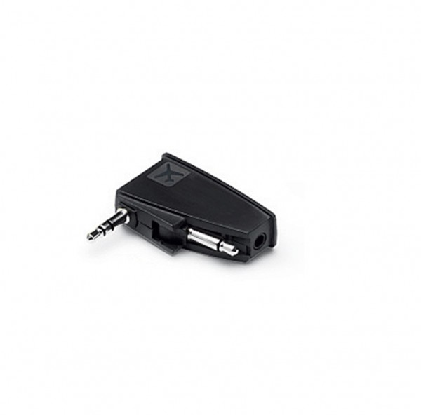 Bose® Headphones Airline-Adapter schwarz